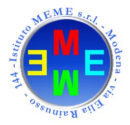Istituto MEME s.r.l.